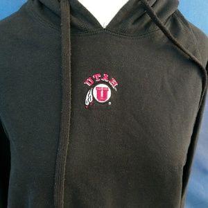 UofU pullover hoodie
